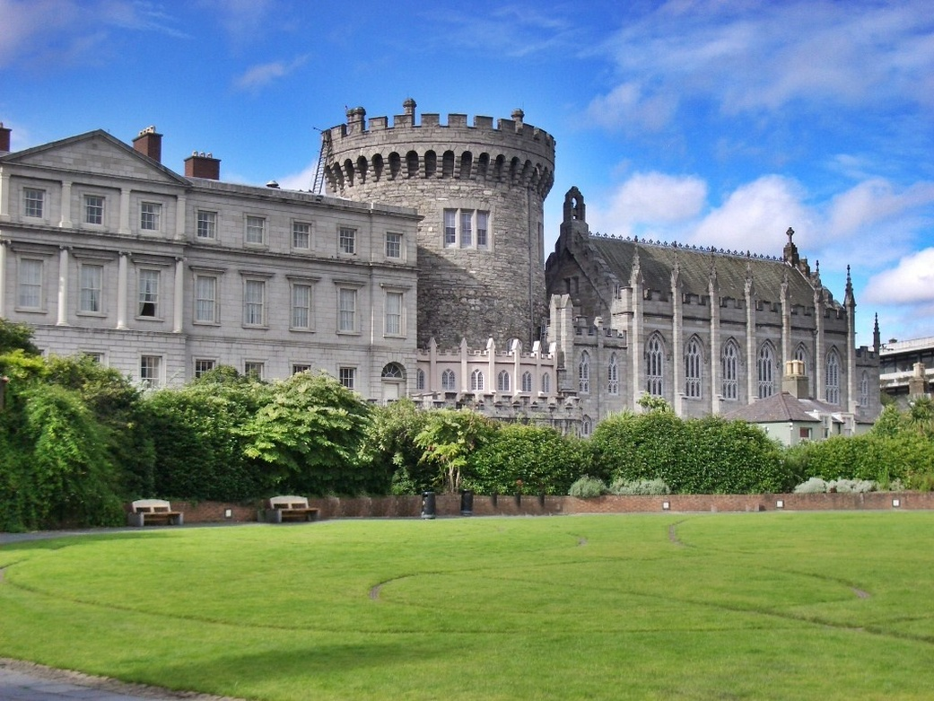 Dublin Castle - Destination Guide