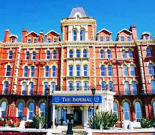 Hotels in Blackpool