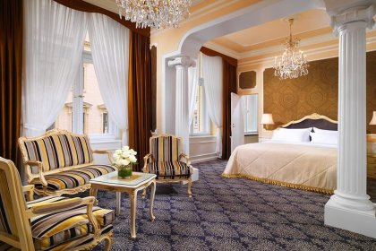 Hotel Imperial - A Luxury Collection Hotel