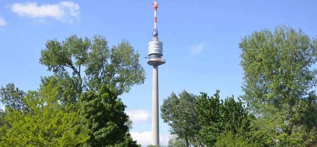 Danube Tower- Donauturm