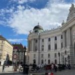 Vienna Super Saver City Walking Tour and Highlights Bike Tour