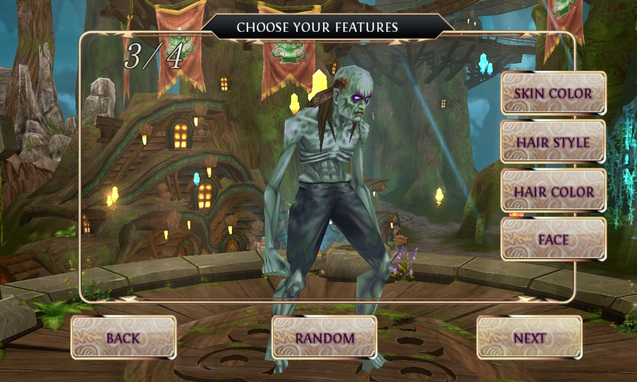 Order And Chaos XBox Live Review All About Windows Phone