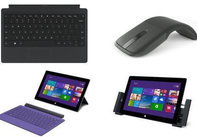 Accessories For Surface 2