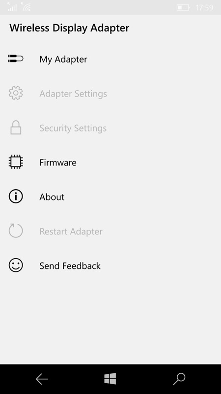 How to: Update the firmware in your Microsoft Wireless