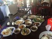 Burmese curries