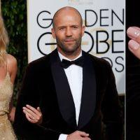 Este fue el anillo de compromiso que Jason Statham le dio a Rosie Huntington