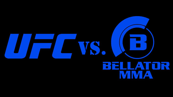 ufc vs. bellator
