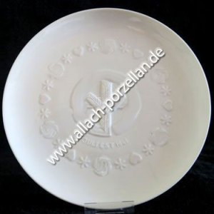 Presentation Yule Plate 1941