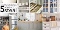 Marthas Kitchen Cabinets at The Home Depot - ALLADIYALLY.COM