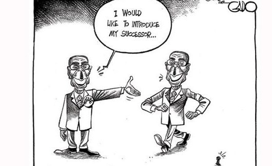Zimbabwe: It's Official, Mugabe to Be Life President for