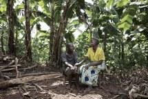Rwanda' Fractured Lives Genocide