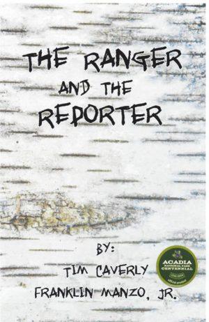 TheRangerandReporter book