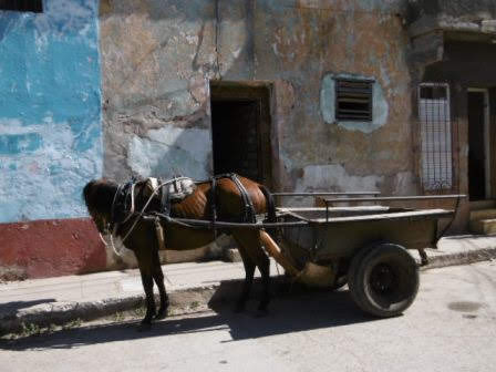 Transport Cubain