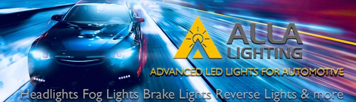 LED Fog Light Upgrade for Cars Trucks SUVs Vans at ALLALighting.com