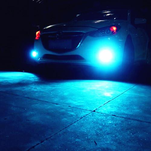 LED Fog Lights FAQ Bulbs Upgrade for Cars Trucks SUVs