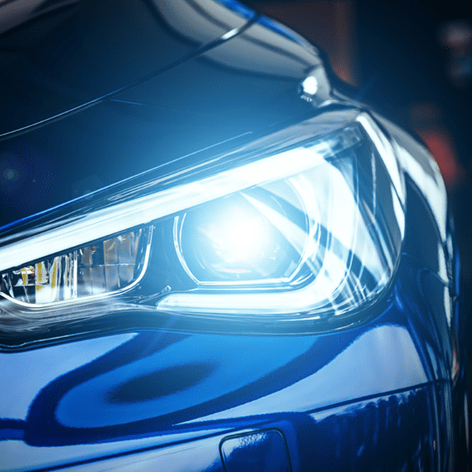 LED Headlights Bulbs Installation Guide for Toyota 4Runner Replacement