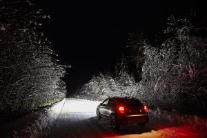 Alla Lighting Best Brightest LED Headlight Fog Light Signal Brake Stop Taillight