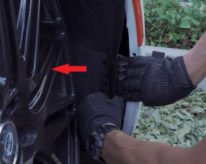 Dodge Charger Stock Halogen Headlights bulbs Change & Remove