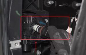 Dodge Ram 1500 LED Fog Light Installation Bulbs Replacement Upgrade