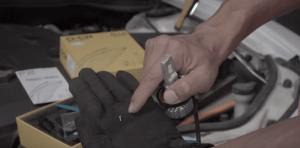 How to Adjust Chevrolet Camaro LED Headlights Bulb Beam Pattern
