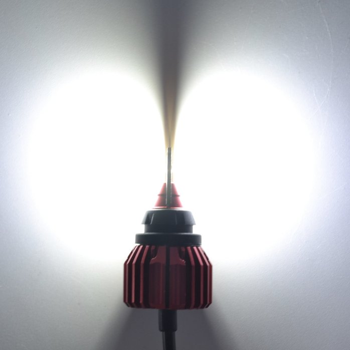 Best and Brightest Error Free Reverse bulb 1860-3000W LED bulb NEW 23