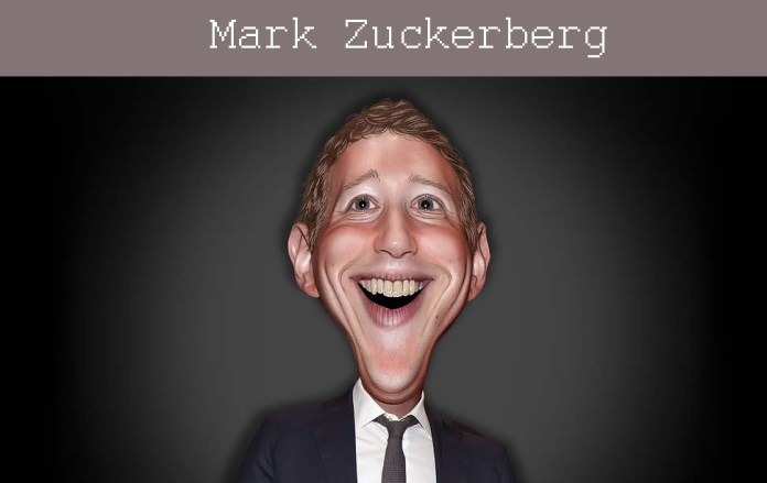 I want to be an entrepreneur, Mark Zuckerberg