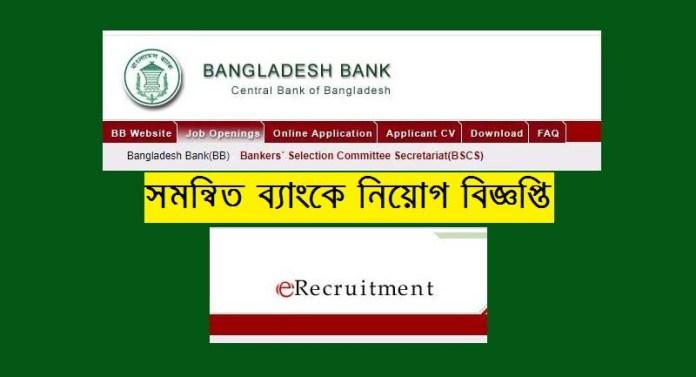 Bankers' Selection Committee Secretariat of BB Job Circular