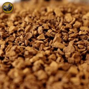premium freeze dried coffee