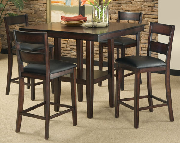 4 chair dining set jazzy power pendelton pub table