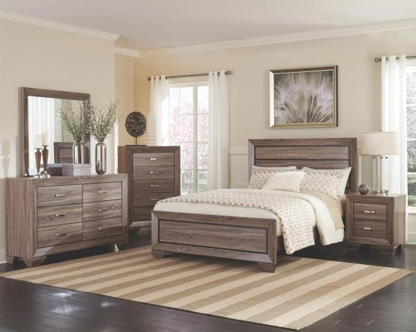 Kauffman Bedroom Collection - American Furniture 4 Open Public