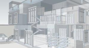 Building Floorplan