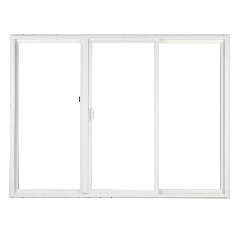 3 panel patio doors all american