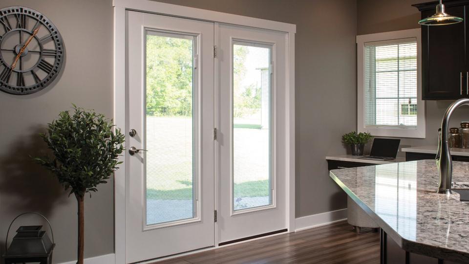 therma tru doors all american window