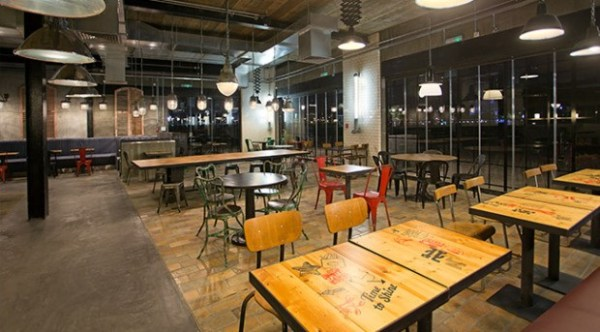 Cafés in Doha With The Best Interiors | All & About - Qatar