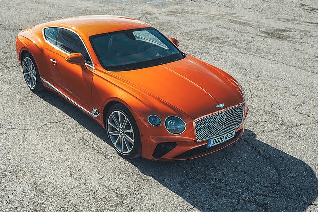 Bentley | allandaboutqa