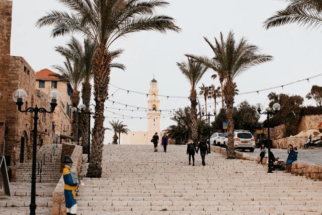 Tel Aviv | allandaboutqa