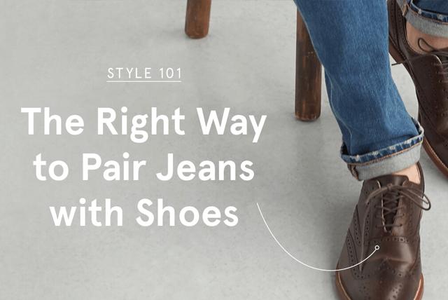 Jeans | allandabout