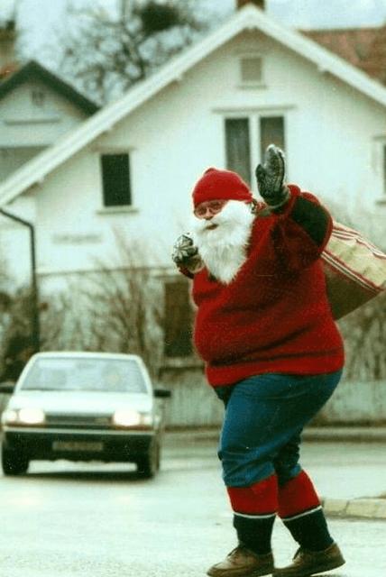 Santa | allandaboutqa