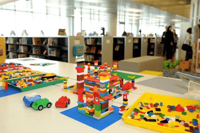 Library | allandaboutqa