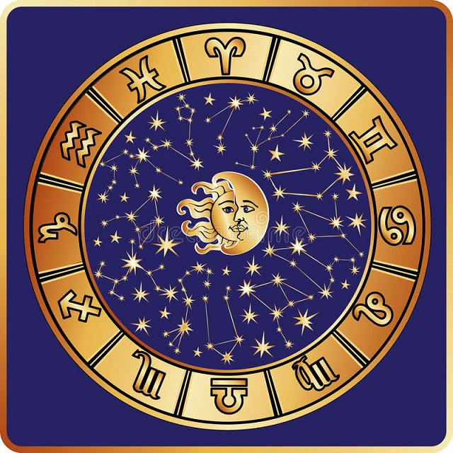 all-zodiac-sign-moon-sun-horoscope-circle-signs-stars-symbol-constellation-round-vector-astrology
