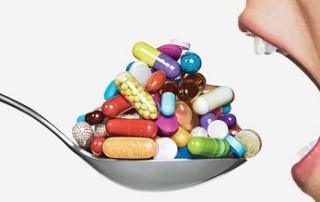 Antioxidant-supplement