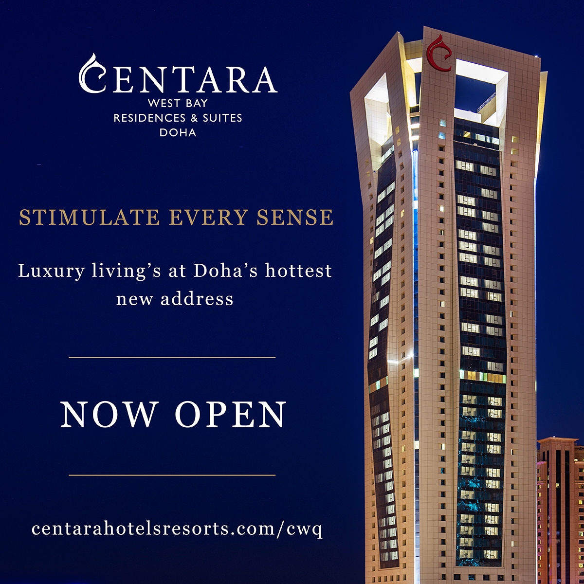 Centara Makes Its Qatar Debut in Dynamic Doha | All & About | Your