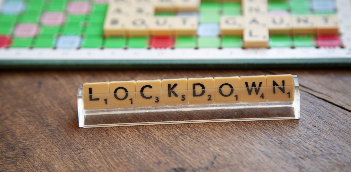 lockdown scrabble