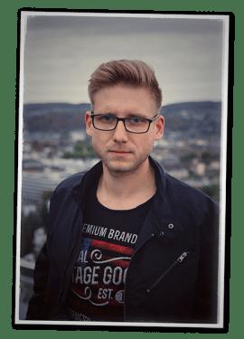 Daniel Meier - drumer @ ALL & SUNDRY