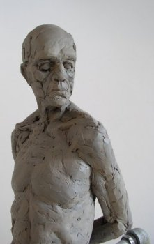 Figure_Sculpture_Study_5_by_hollows_grove