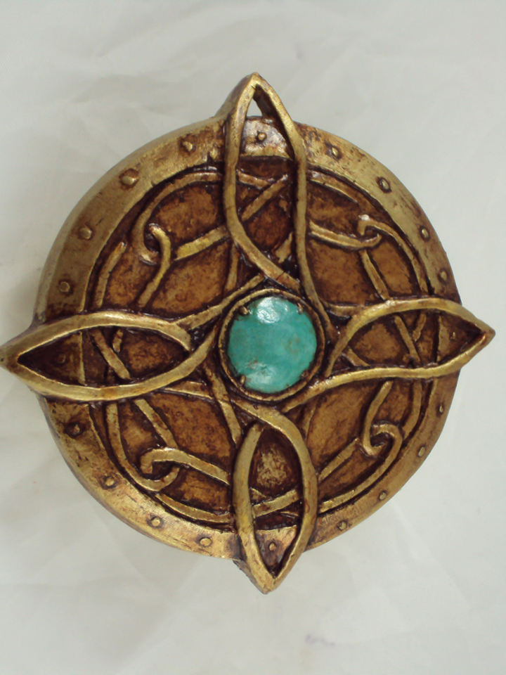 amulet of mara allan