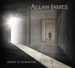 Allan James