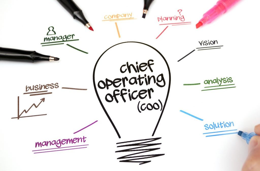 Going from CFO to COO: What, Why, and How