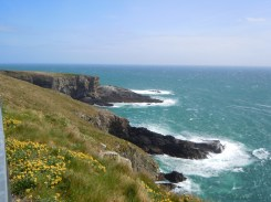 Part of the Wild Atlantic Way. (Allan Lynch Photo)