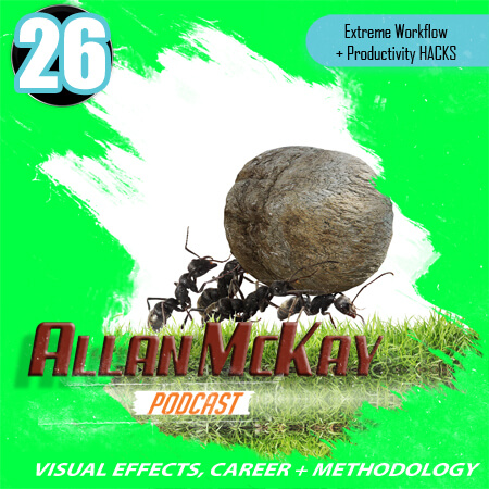 Podcasts - Allan Mckay - Latest Podcasts From Allan Mckay